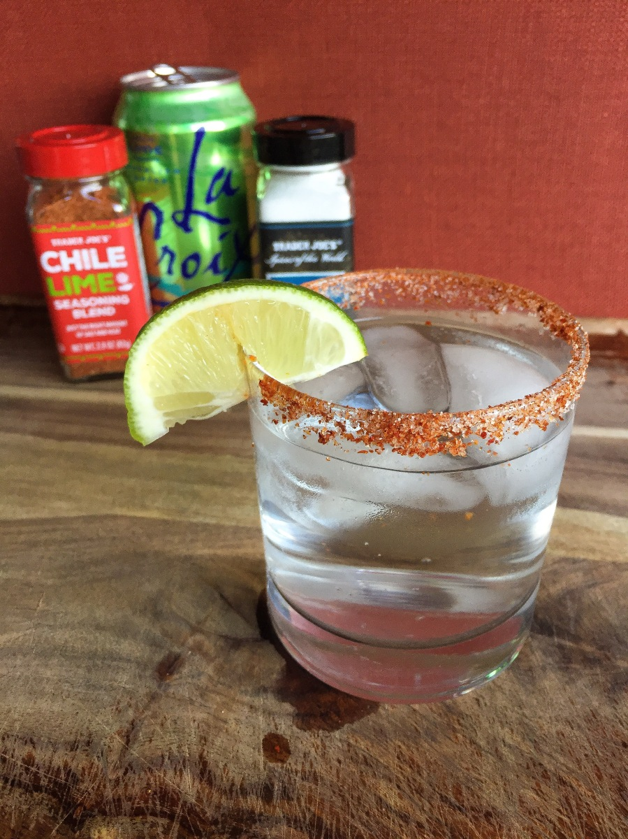 Cinco de Mayo Faux Margaritas + Mexican Recipe Round Up