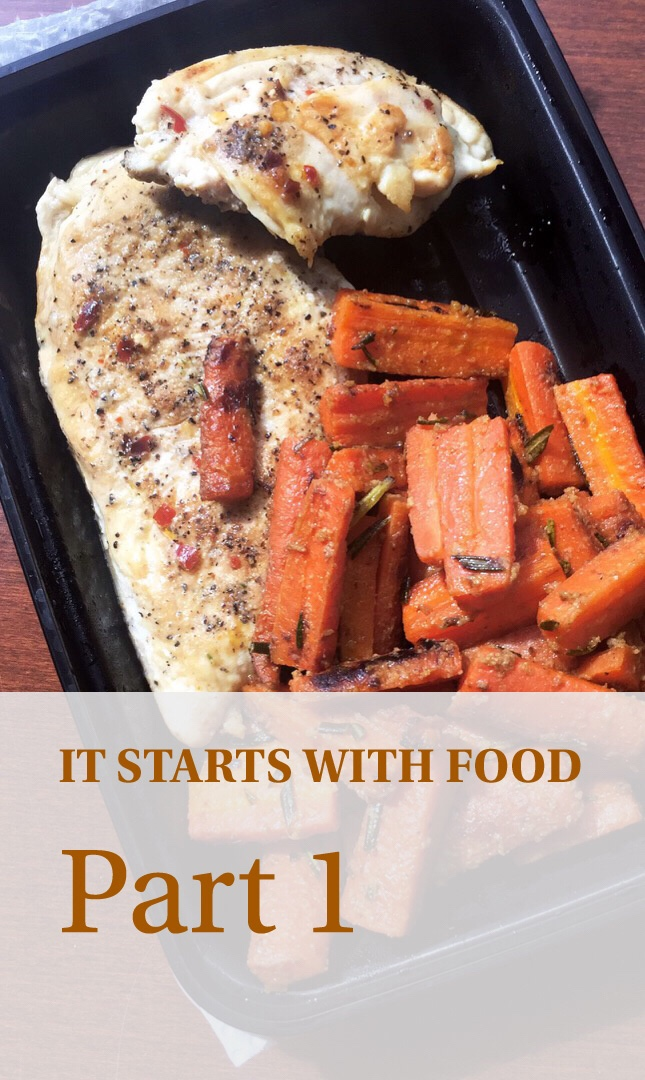 WJBC: It Starts With Food, Part1